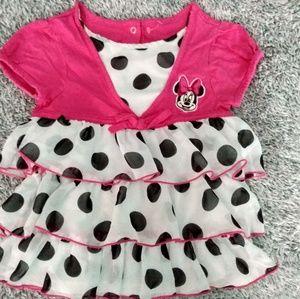 Disney girl shirt